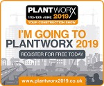 CESAR TO EXHIBIT AT PLANTWORX 2019